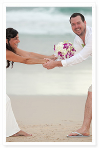 locations for wedding phuket