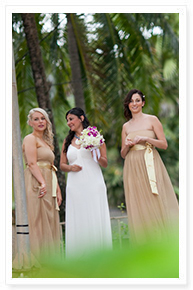 wedding packages phuket