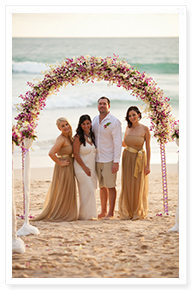 the wedding planning phuket