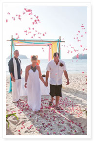 phuket weddings ceremony