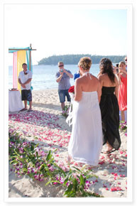 weddings on phuket beach