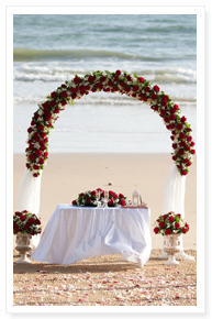 phuket tropical weddings