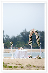 phuket easy wedding