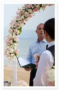 small wedding in phuket