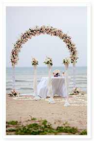 easy wedding phuket