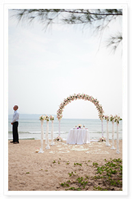 cheap wedding phuket