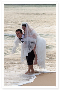 simple beach wedding ideas in phuket