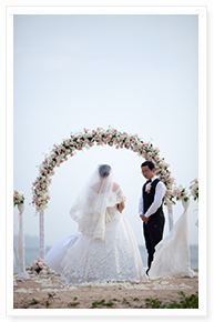 phuket wedding renewal