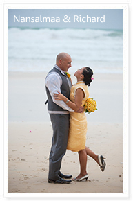 Phuket Weddings: Phuket Wedding Packages & Wedding Planning On The Beach
